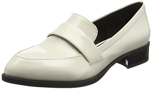 Nine West Women's Nextome Loafers White (Milk) 0BWgzsoimx