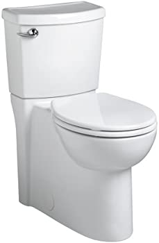 American Standard Cadet 3 Right Height 2-Pc Single Flush Toilet