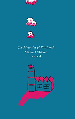 Download The Mysteries of Pittsburgh: A Novel pdf epub