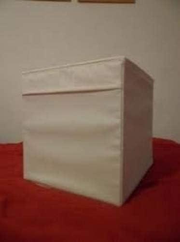 IKEA DRONA caja de almacenaje blanco (para estantería EXPEDIT): Amazon.es: Hogar