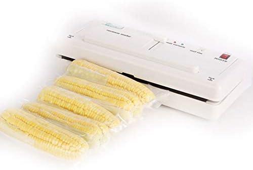 YYZLG - Machine à sceller sous vide - Aliments - Machine à sceller sous vide - Machine à sceller - Petit sac en plastique - Ménage - Commercial