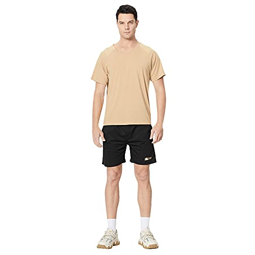 XUEbing T-shirts en shorts met korte mouwen