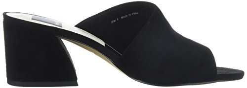 Dolce Vita Women's Juels Mule Onyx Suede buy cheap wholesale price fast delivery P0yEQ
