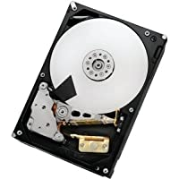 HGST Ultrastar 7K4000 HUS724040ALE640 4 TB 3.5 Internal Hard Drive - SATA - 7200 rpm - 64 MB Buffer - 0F14683