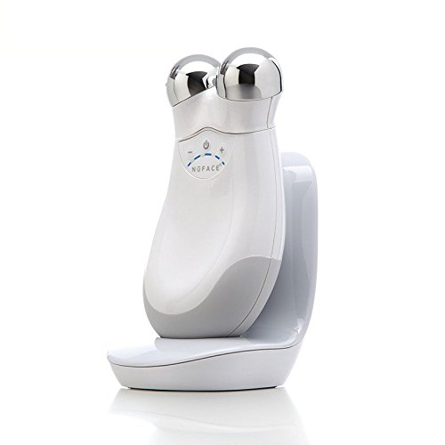 NuFACE Trinity Facial Trainer Kit, White by NuFACE