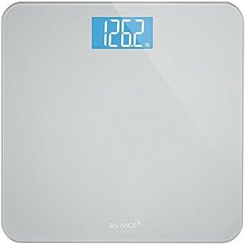 Amazoncom Greater Goods Digital Body Weight Bathroom Scale By - Large display digital bathroom scales