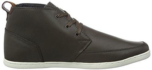Sneaker Lea Sh Symmons Brown Brn Dk Marrone Uomo Dark Alte Boxfresh Oq7tnxq
