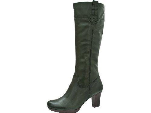 billig zu verkaufen Gedanken an Geschäft Tamaris Damen Stiefel Bottle - Stiefel - grün , Schuhgröße ...