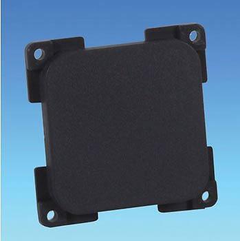 Modular C-Line Blanking Plate for Caravans & Motorhome