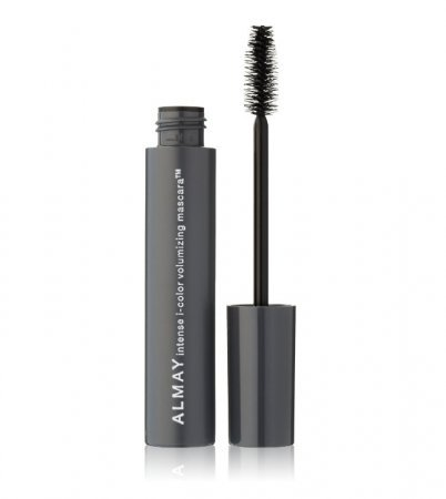Almay Intense I-Color Volumizing Mascara For Blue Eyes, Sapphire [032] 0.4 oz (Pack of 2)