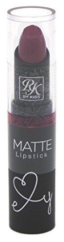 Ruby Kisses Ultra Matte Super Rich Lipstick 3.5g/0.12oz (RMLS34 BEET ME)