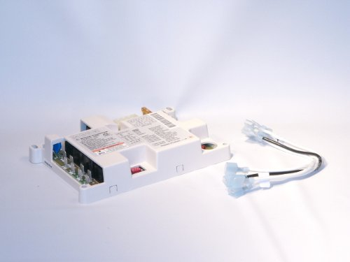 White-Rodgers 50A55-843 White Rodgers Universal Integrated Fan Control for Hsi Systems