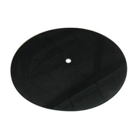 Black Glass Fire Pit Center Top Replacement Review