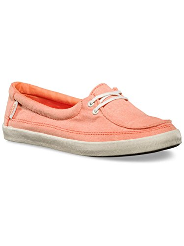 Vans WOMENS RATA LO (washed canvas) Summer 2015 - 5.5W