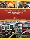 Fire Service Hydraulics and Water Supply, Wieder and IFSTA, 0132622742
