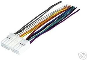 amazon.com: carxtc stereo wire harness. plugs into factory radio. fits honda  accord 94 95 96 97 (car radio wiring installati.: automotive  amazon.com