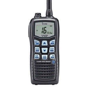 Icom m36 submersible handheld vhf radio over $150
