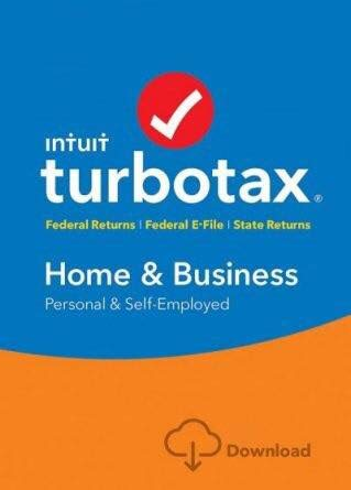 TurboTax-Home-Business-2018-Personal-Self-Employed-WINMAC-5-Fed-E-file-and-1-State-Print-Download-Only