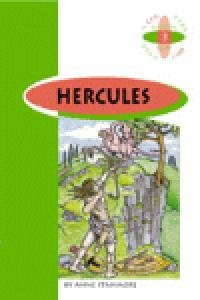 HERCULES BR1ESO Anne Stanmore