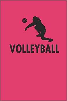 Mejortorrent Descargar Volleyball: Notizbuch Spieler Notebook Journal 6x9 Lined En PDF Gratis Sin Registrarse