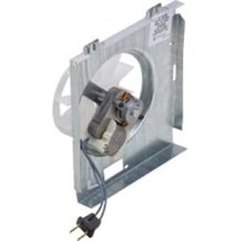 Nutone model c350b exhaust fan motor assembly electric for Nutone fan motor ja2b089n