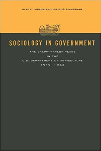 Sociology pdf think