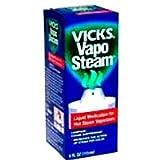 Vicks 80213639 8 Oz Vicks® Vaposteam®