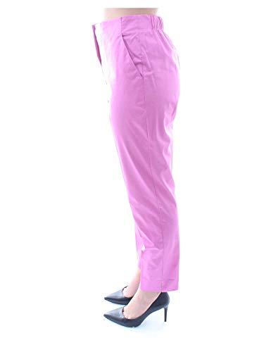 19fe1149631102 Rosa Mujer Pantalones Beatrice B qZ1wUxXnOA