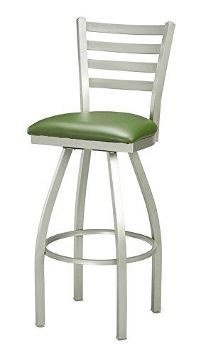 Awesome Amazon Com Regal Black Steel Ladder Back Swivel Stool 30 Machost Co Dining Chair Design Ideas Machostcouk