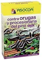 ASOCOA Insecticida Natural Bacillus