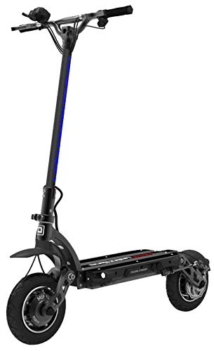 Dualtron Spider minimotors