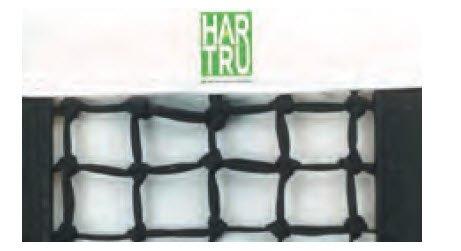 Tennis Court Accessories - Har Tru Net Regency - Tidi-Fit by Har-Tru