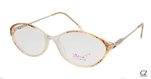 Labu Store Brand Design Eyeglasses for Women Retro Oval Optical Frame with Clear Lens Myopia Eyewear Oculos De Grau