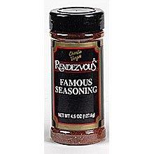 Rendezvous Famous Dry Rub Seasoning - Original R07