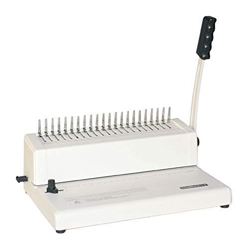 TruBind Manual Binding Machine (TB-C12)