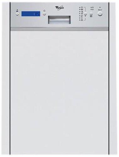 Whirlpool ADG 750 IX Semi-incorporado lavavajilla - Lavavajillas ...