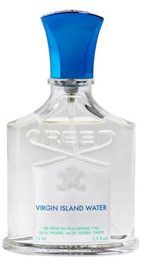 Creed Virgin Island Water FOR WOMEN by Creed - 4.0 oz EDP...