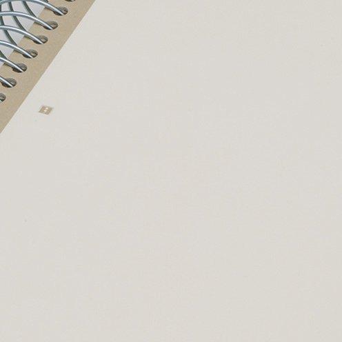 Semikolon (351554) Mucho Spiral-Notizbuch Spiral-Notizbuch Spiral-Notizbuch mit 3 Liniaturen in rot (rot)   Je 110 kariete, linierte u. blanko Seiten   Organizer B01C8QHVHS | Neuheit  | Qualität und Quantität garantiert  | Moderater Preis  097334