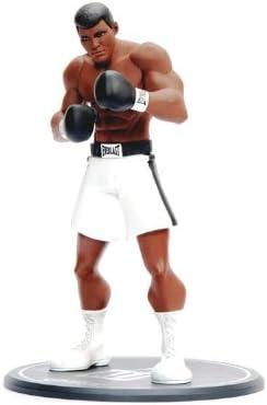 2d3358961d4f8 Upper Deck Authenticated All Star Vinyl 10 Inch Legends Series Figure  Muhammad Ali