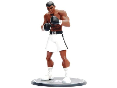 Upper Authenticated Legends Figure Muhammad product image