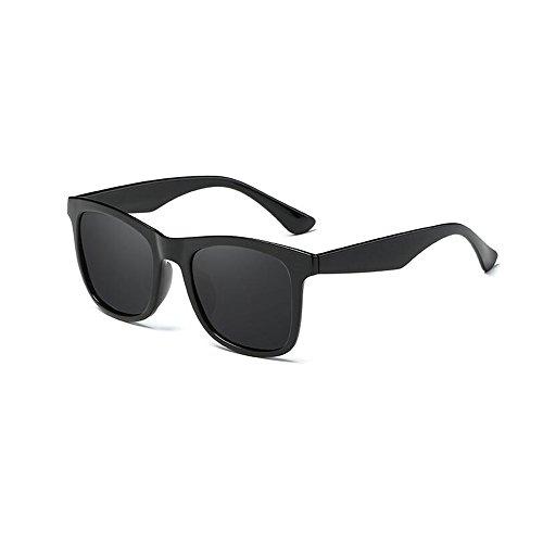Los Ojos 4 Deporte de Gafas Sol De Conducción sol De Gafas para Color Gafas Hombre 2 Retro Anti Polarizados Gafas Protección Reflejante HD De YQQ Vidrios Moda B5614wxq4