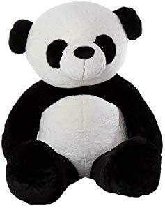 AARU Soft Spongy Panda Teddy ( 24 INCHES)
