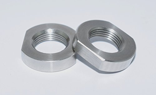 Threaded Jam 5 56 223 Stainless product image
