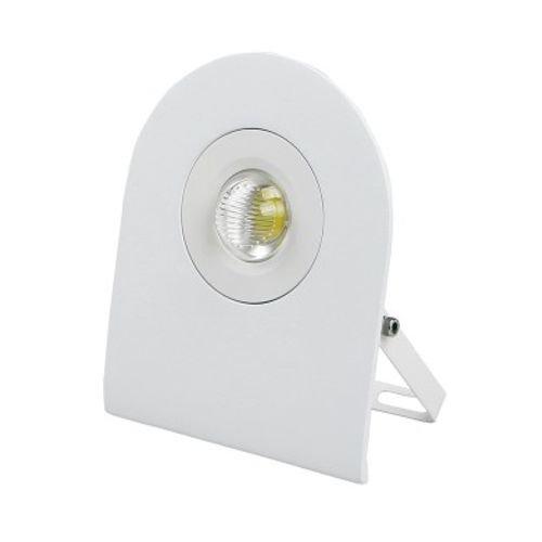 Proyector LED 10W apto exteriores IP65 de luz blanca día ...