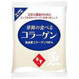 エーエフシー 華舞 食べるコラーゲン 魚由来 100g×5個         JAN:4545593000021 B077YKPF9X