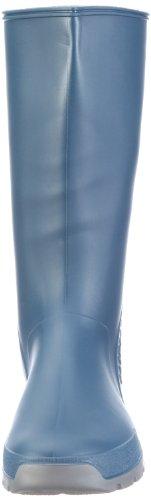 Nora Mareike 76310 - Botas para mujer Azul