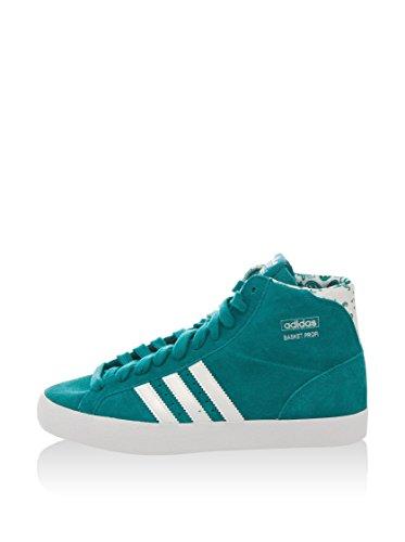 adidas Zapatillas Basket Profi Verde