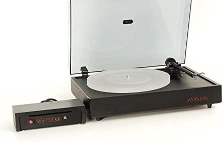 Systemdek II XE 900 Tocadiscos + voyd brazo: Amazon.es ...