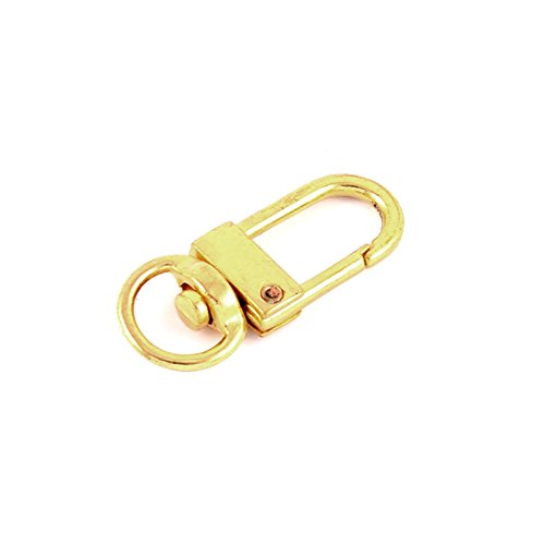 uxcell Lobster Swivel Trigger Buckle
