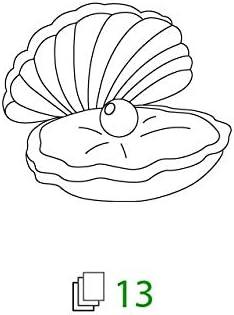 Under The Sea smART sketcher SD Pack